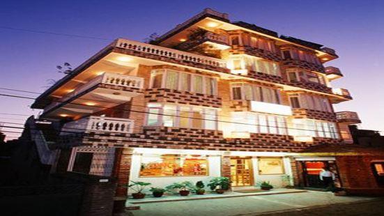 喜馬拉雅公寓酒店