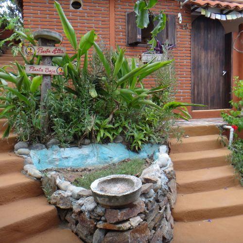 Villa La Luna de Miel Mazunte