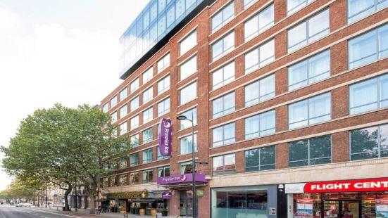 倫敦聖潘克拉斯普瑞米爾酒店
