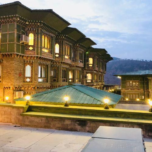 Rkpo Green Resort