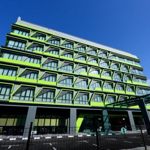 56 호텔