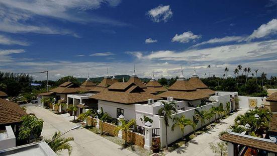 Chalong Pool Villa