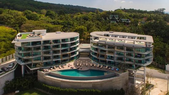 Lets Phuket Twin Sands Resort
