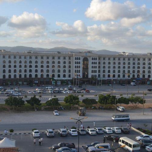 Hamdan Plaza Hotel Salalah