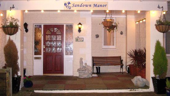 桑當莊園酒店