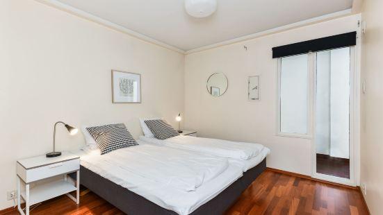 Forenom Service Apartments Aker Brygge