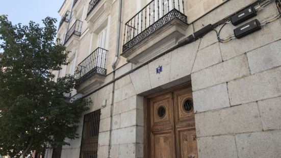 Alterhome Apartamento Plaza Mayor