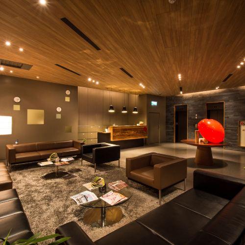 新竹日月光國際大飯店-都會館