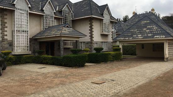 Karen Ndege House Inn
