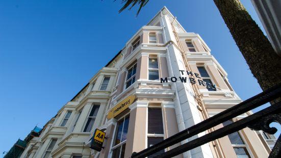 莫佈雷酒店