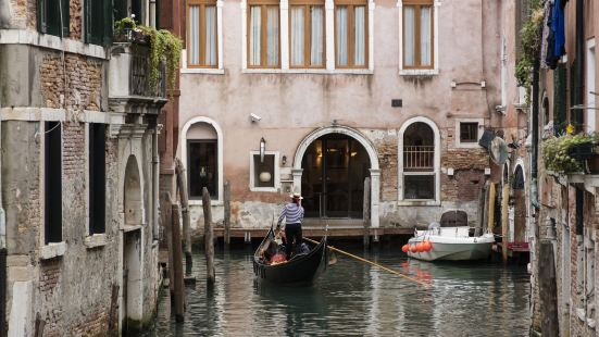Hotel All'Angelo Venezia
