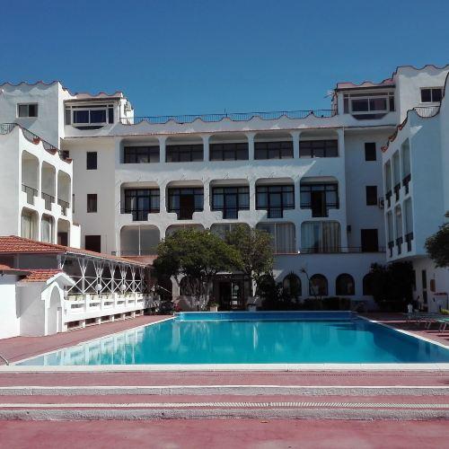 國際度假村酒店