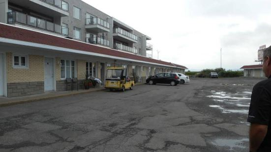 Motel Olympic