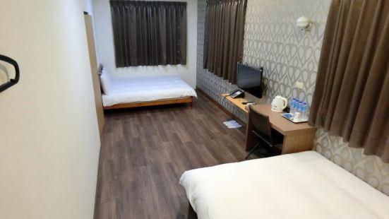 Shuntai Inn