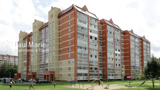 PaulMarie Apartments in Vitebsk