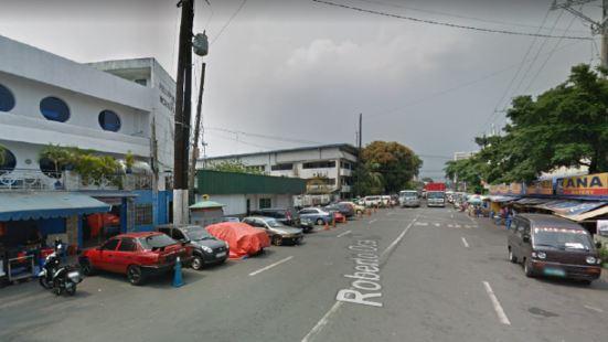 Bahay ng Marino Manila
