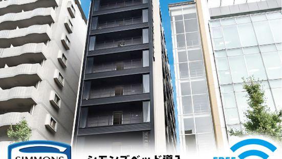 Hotel Livemax Hakataeki-Minami