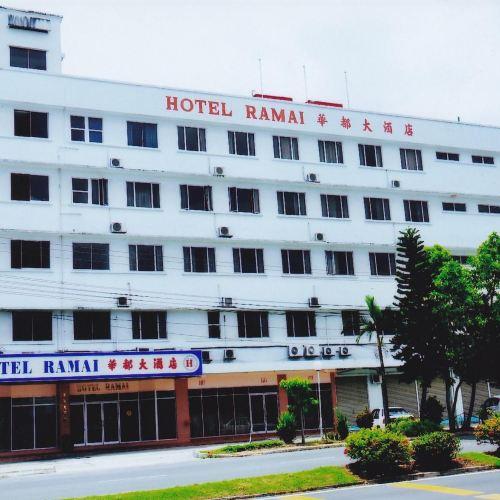 Hotel Ramai