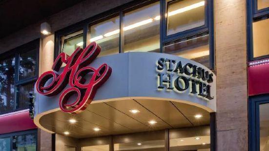 施塔胡斯酒店