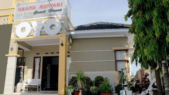 OYO 783 Grand Mentari Guest House