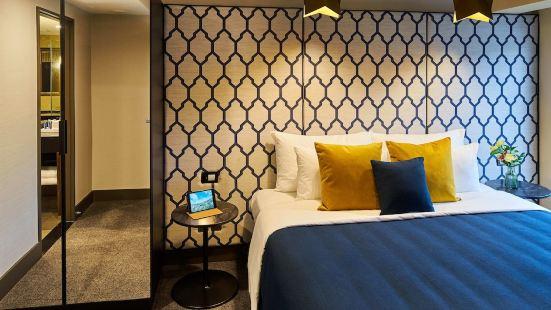 惠靈頓博爾頓酒店