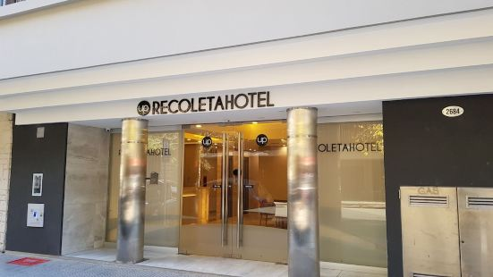 Up Recoleta Hotel