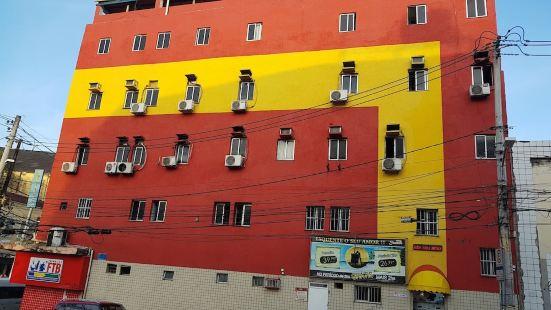 Hotel Fascínio
