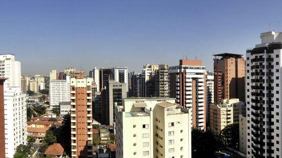 Mercure São Paulo Bela Vista