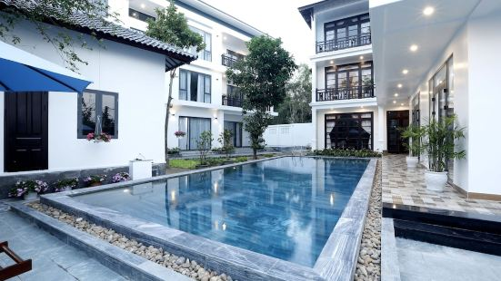 Tropical Garden Homestay Villa