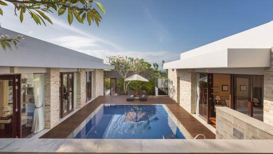 The Reiko Villa Bali