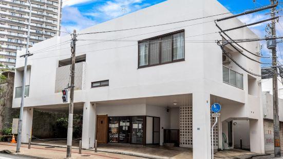 Link House in Makishi