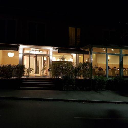 布萊德Pr克勞迪基旅館