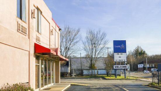 彼得斯堡 VA I-95 東華盛頓街酒店