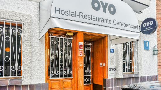OYO Hostal Carabanchel