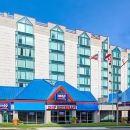 尼亞加拉大瀑布華美達酒店(Ramada Hotel – Niagara Falls Fallsview)