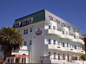 賀瑪酒店-伯爾尼茅斯東崖(Hallmark Hotel Bournemouth East Cliff)