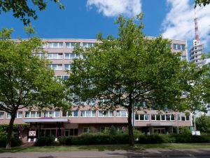 漢諾威溫德姆中庭酒店(Wyndham Atrium Hotel Hannover)