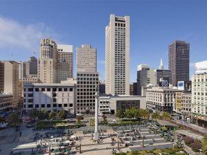 舊金山聯合廣場君悅酒店(Grand Hyatt San Francisco Union Square)
