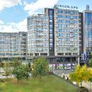 索菲亞套房酒店(Suite Hotel Sofia)