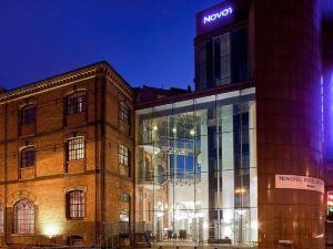 加的夫中心諾富特酒店(Novotel Cardiff Centre)