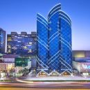 迪拜城市季節塔酒店(City Seasons Towers Hotel Dubai)