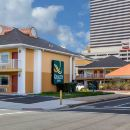 Quality Inn 火烈鳥酒店(Quality Inn Flamingo)