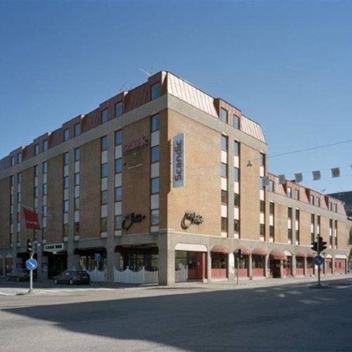 斯堪迪克温恩酒店