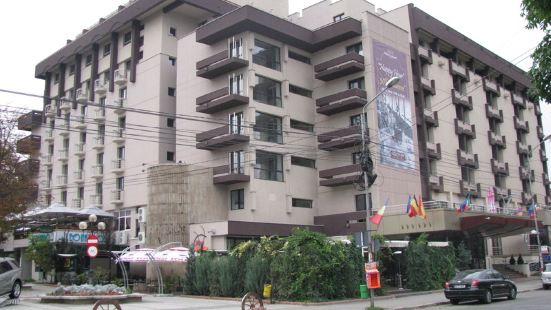 拉普索迪亞市中心酒店
