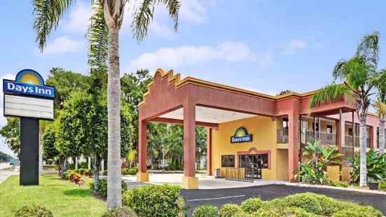 Days Inn by Wyndham Daytona Beach Downtown