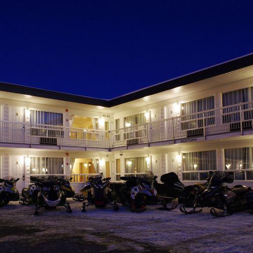 羅德威酒店