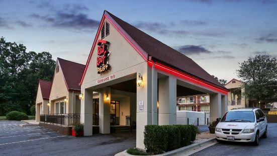 Red Roof Inn Plus+ Washington DC Rockville
