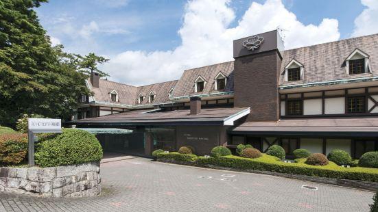 馬羅德箱根酒店