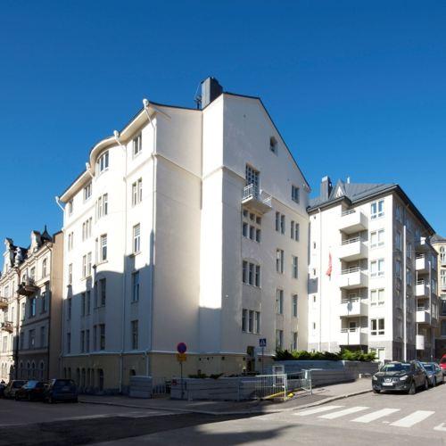 赫爾斯登赫爾辛基理事酒店