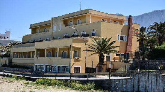 棕櫚海灘酒店